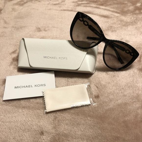 Michael Kors Sunglasses MK2009